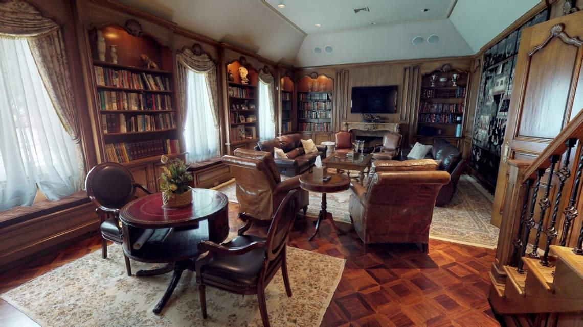 75 Devon Library